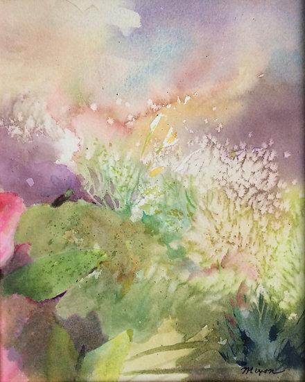 Dreamscape - Peggy D Mixon