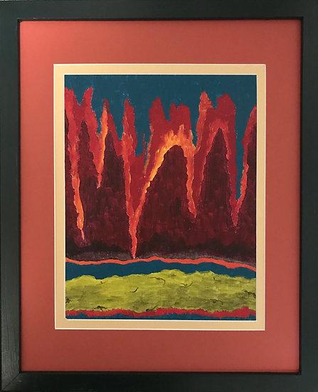 Dead River Valley - Sarah E. McIntosh