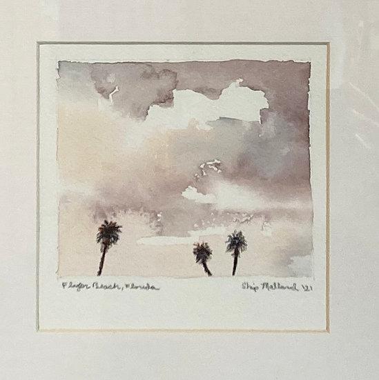 Sunrise - Shipman Mallard