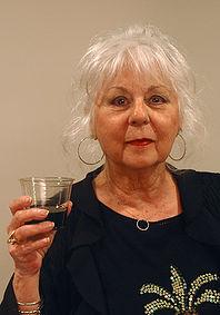 Helen Rucerean