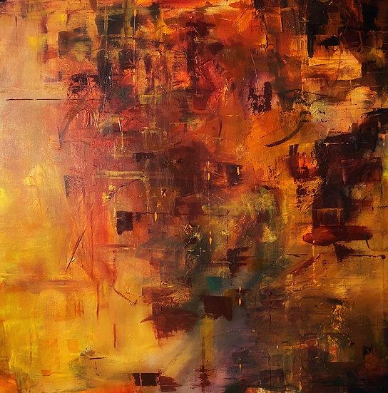 Autumn Dreams - Lindalee Holmes
