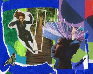 Upward and Onward - Valerie M. D'Ortona