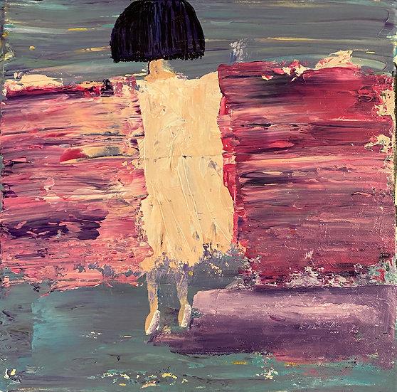 Geisha Love - Stephen Denmark