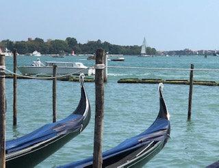 Venice - Amy Cornell