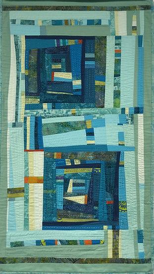 Improv Blues - Linda Henderson