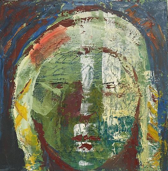 In a Daze - Angela Gregory