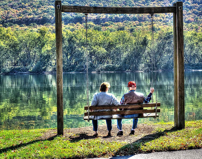 Riverside Park - Paul Missall