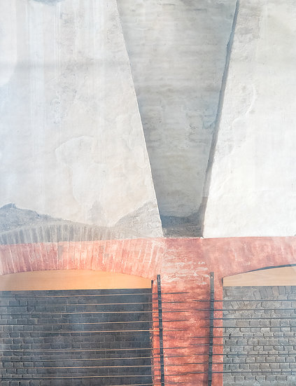 Furnace, Ravenna - Cheryl Slechta