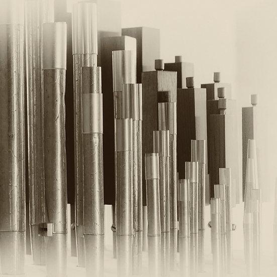 Organ Skyscraper - Douglas Dankel II