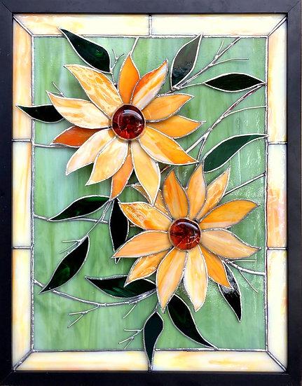 Mom's Flowers - Keith Berg
