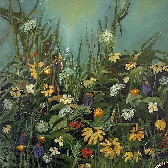 Polinator Series - I - Nancy K. Betty