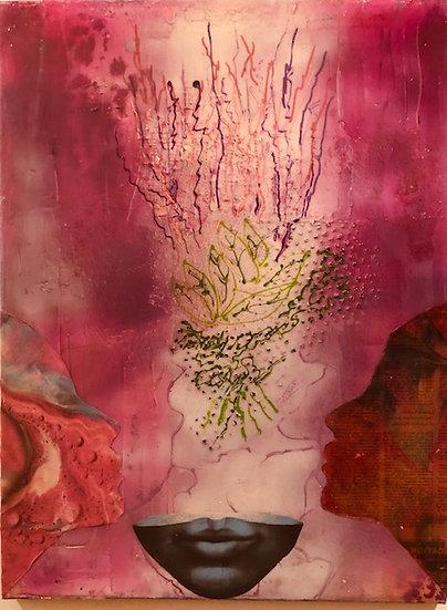See Me, Read Me, Bleed Me - Karen Koegel
