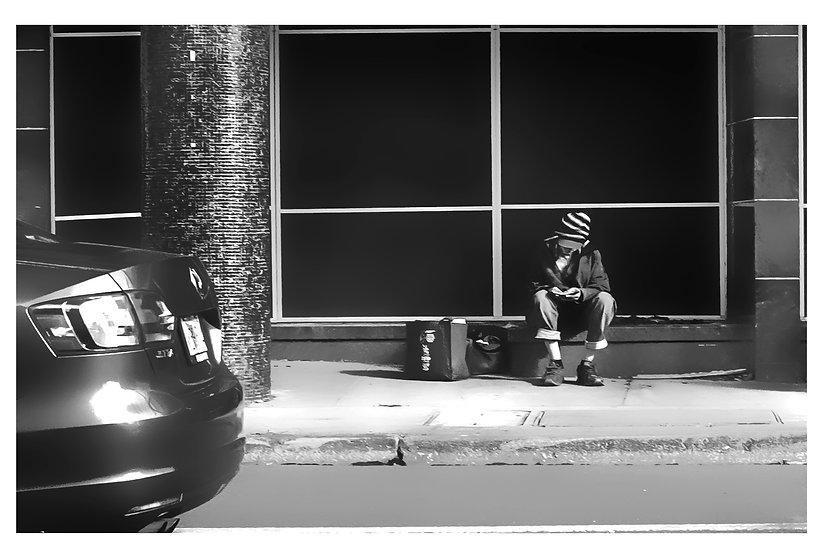 Street - Craig Walters