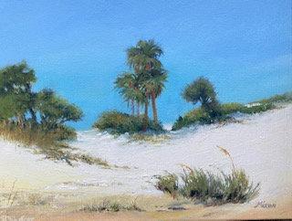 Gulf Islands - Peggy Mixon
