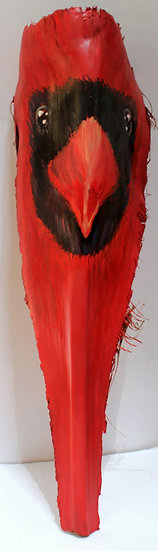 Cardinal Song - Jane Medved