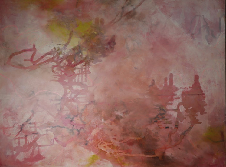 Big Pink - Kathy Faraone