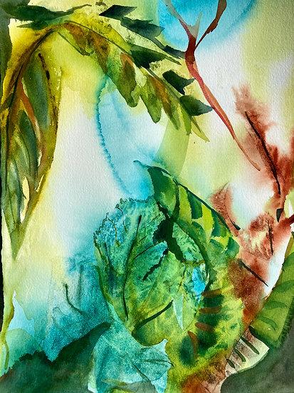 Parting Ways - Sue Kelman
