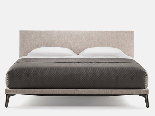 BE FABRIC BED