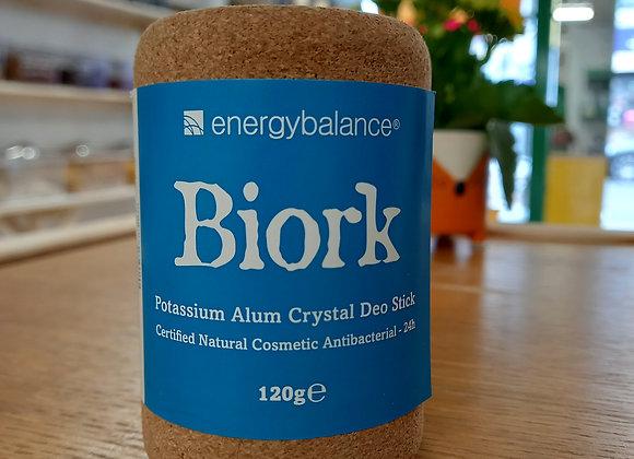 Biork Crystal Deo Stick