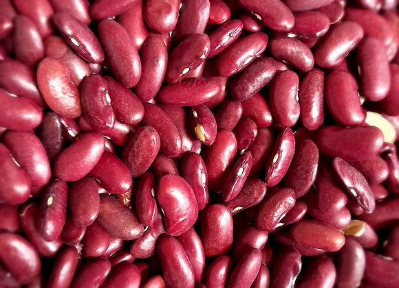 Organic Kidney Beans (100g)