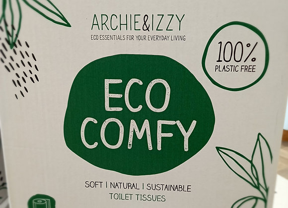 Eco Comfy-Toilet Roll