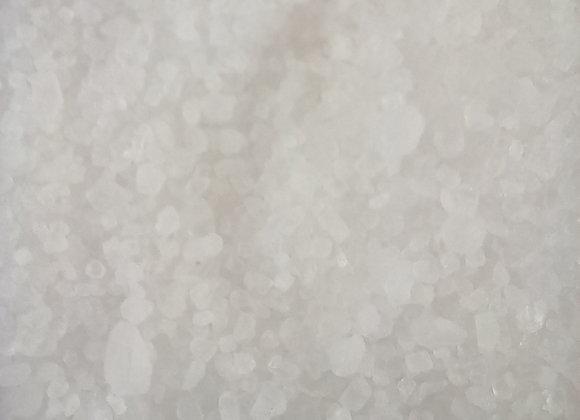 Course Sea Salt (Additive Free) (100g)