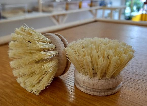 Dish Brush Head Replacement.