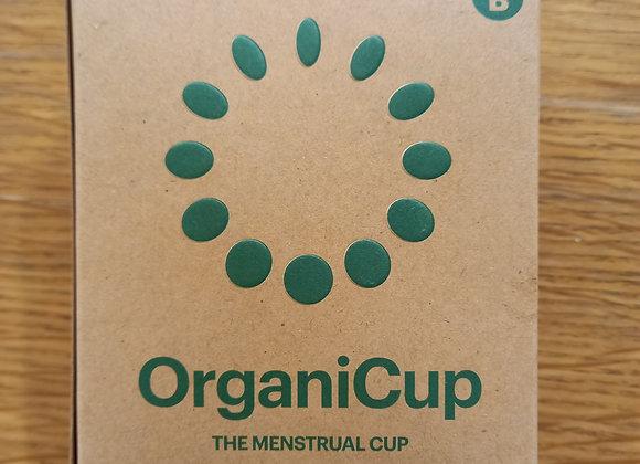 OrganiCup (Menstrual cup)