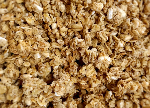 Organic Granola (100g)