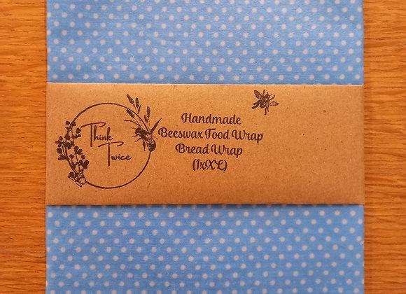 Beeswax Bread Wrap