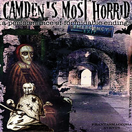 Camden's MOST HORRID: A PERFORMANCE OF FORMIDABLE ENDINGS