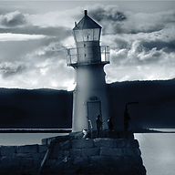 The Orgy in the Lighthouse + other dark tales