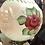 Thumbnail: Vintage Rose Lamp