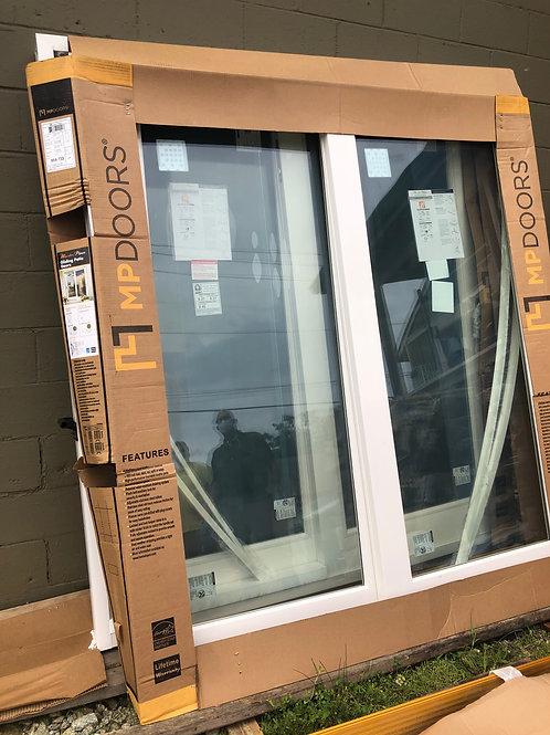Brand New Sliding Glass Doors