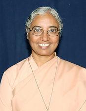Dr. Sister Aradhana