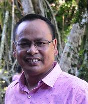Prof. Pradip Kumar Bora