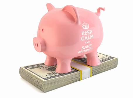 Feed the Pig! Should you set up a 401(k) for your business?