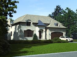 Kingsway House