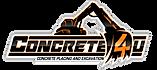 Concrete 4 U logo 1.png