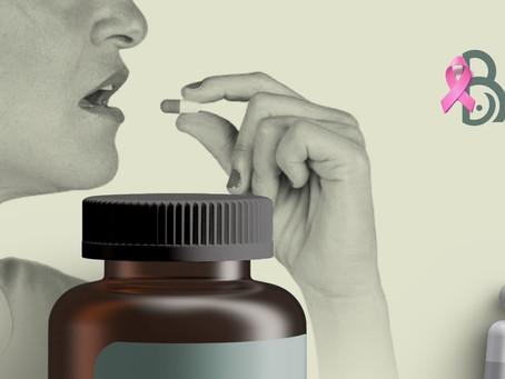 Algum medicamento pode prevenir o câncer de mama?