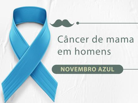 Novembro Azul - 2020