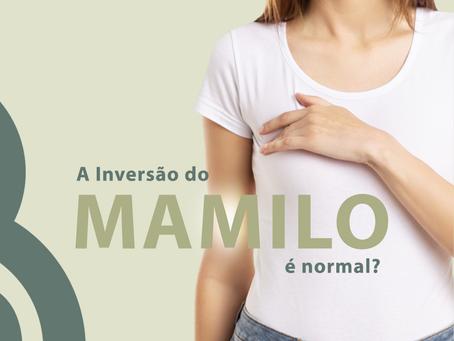 A Inversão do Mamilo é normal?