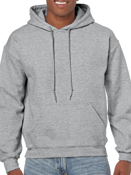 Gildan 2X/3X Hooded Sweatshirt