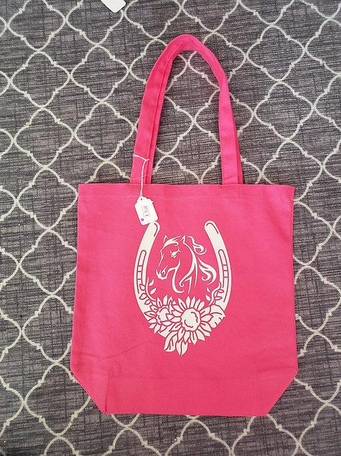 Kids Horse Hand Bag