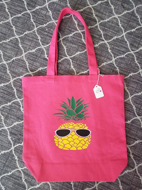 Kids Pineapple Hand Bag