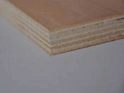 20 X 20 inch plywood