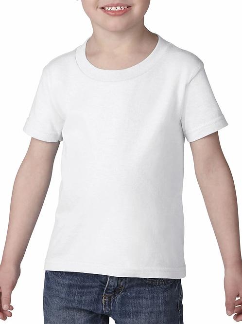 Gildan Toddler Heavy Cotton T-shirt