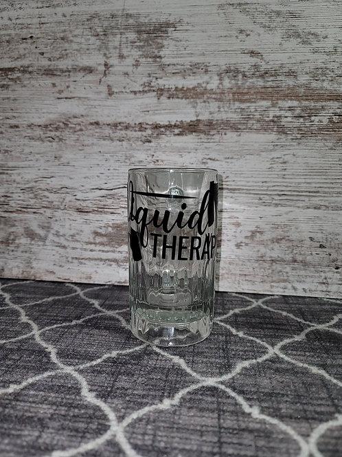 Liquid Therapy