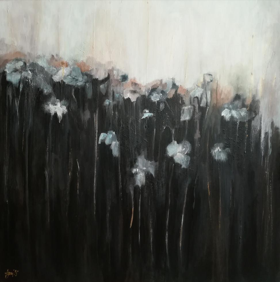 Les âmes fleurs