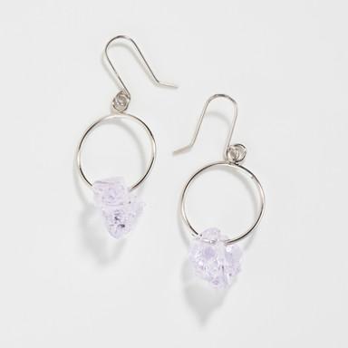 lavender silver